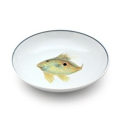 Seaflower Collection Salad bowl, 19cm, John Dory