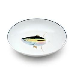 Seaflower Collection Salad bowl, 19cm, Tuna