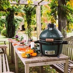 MiniMax Bundle Barbecue set, Small H50 x D56cm