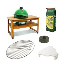 Barbecue table bundle Extra Large: H82 x D82cm, 93kg
