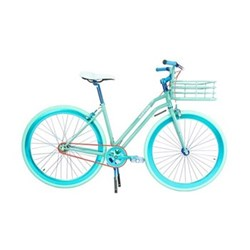 Women's bicycle size 44