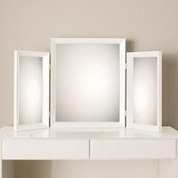 Triple mirror 63 x 114cm