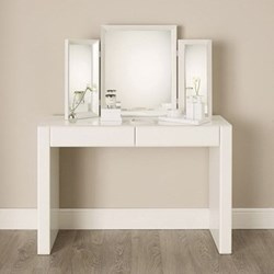 Console/Dressing table 81.5 x 122 x 40.5cm