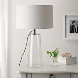 Table lamp 54.5 x 33cm