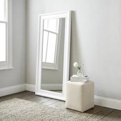 Floor mirror 178 x 86.5cm