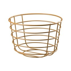 Ono Metal basket, 13.3cm