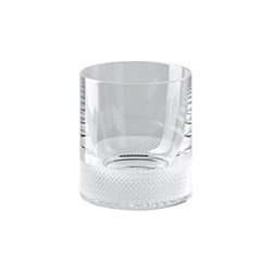 Pair of whiskey glasses