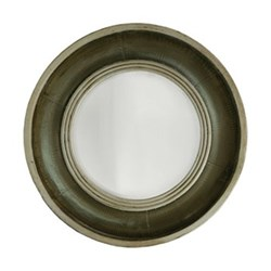 Orissa Round mirror, 6 x 76cm