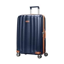 Lite-Cube DLX Spinner suitcase, 76cm, midnight blue