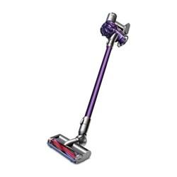 Bagless handheld vacuum cleaner H25 x W20.8 x D121.4cm
