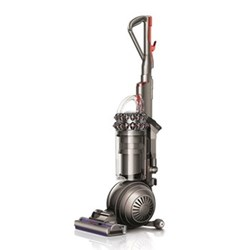 Big ball upright vacuum cleaner H110 x W34 x D43.8cm