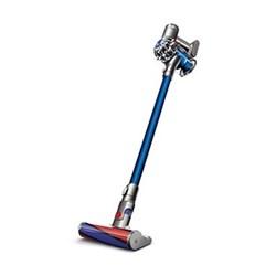 Cordless handheld vacuum cleaner H25 x W120.7 x D20.8cm