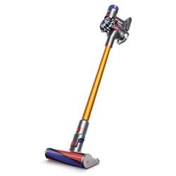 Cordless handheld vacuum cleaner 350W - H124 x W25 x D22.5cm