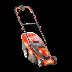 Electric wheeled lawnmower 1600W - 78 x 44 x 41cm