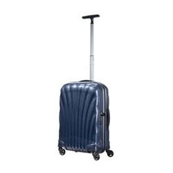 Cosmolite Spinner suitcase, 55cm, midnight blue