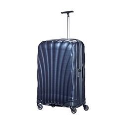 Cosmolite Spinner suitcase, 75cm, midnight blue