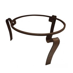 Fire bowl stand 90cm