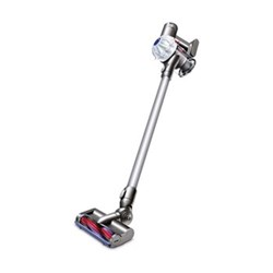 Cordlesss handheld vacuum cleaner