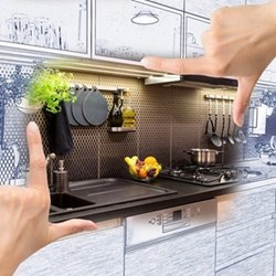 New kitchen fund