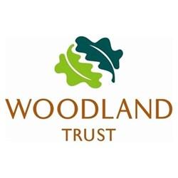 Woodland Trust donation
