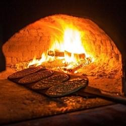Garden pizza oven fund