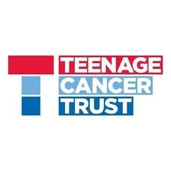 Teenage Cancer Trust donation