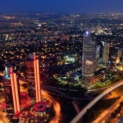 Short break to Istanbul fund