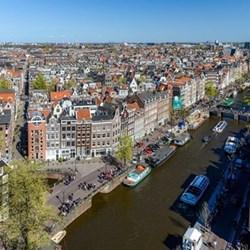 Short break to Amsterdam fund
