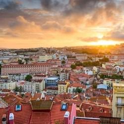 Short break to Lisbon fund
