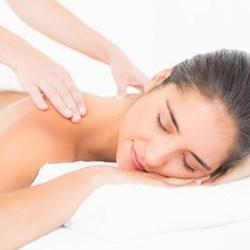 Swedish massage fund