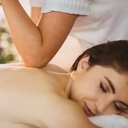 Deep tissue massage fund
