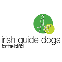 Irish Guide Dogs for the Blind donation