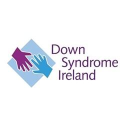 Down Syndrome Ireland donation