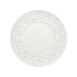 Ornament Bread and butter plate