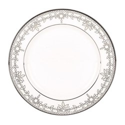 Empire Pearl Butter plate