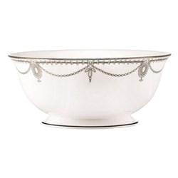 Empire Pearl Serving bowl