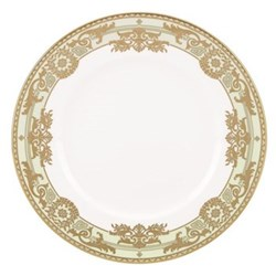 Rococo Leaf Dinner plate
