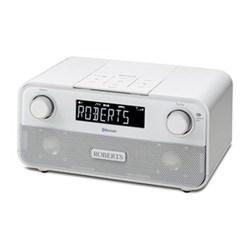 Bluetooth stereo sound system