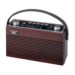 Bluetooth DAB/DAB+/FM Digital Radio