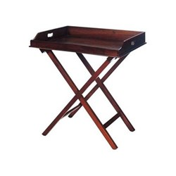 Butler table W77 x H87 x D60cm