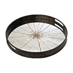 Small round tray 48cm