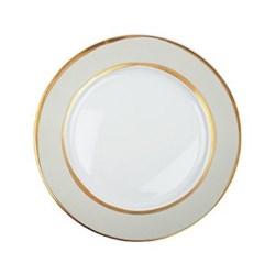 Set of 4 dinner plates 26.7cm