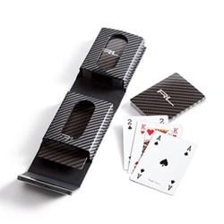 Playing card set 6.4 x 9.3 x 4.6cm