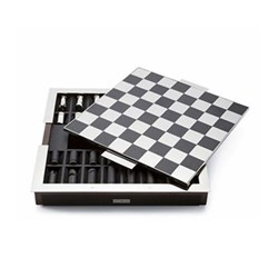 Chess set 40 x 40 x 5.7cm