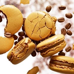 Bespoke macaron flavour development with Pierre Hermé