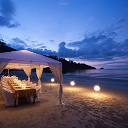 Six-night rainforest escape for two at the Datai Langkawi