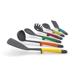 6 piece kitchen tool set