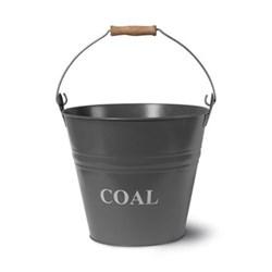 Coal bucket 30 x 29.5cm