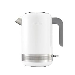 Kettle Capacity - 1.7 litres, 3000W