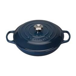 Shallow casserole 30cm - 3.5 litre